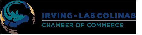 Irving Las Colinas logo