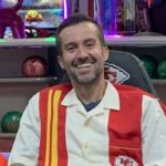 Dr. Erickson smiling